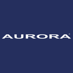 Лого Aurora group